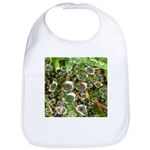 Dew on Grass 1x2 Bib