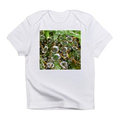 Dew on Grass 1x2 Infant T-Shirt