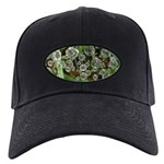 Dew on Grass 1x2 Baseball Hat