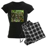 Dew on Grass 1x2 Pajamas