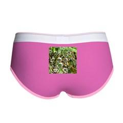 Dew on Grass 1x2 Women's Boy Brief