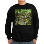 Dew on Grass 1x2 Sweatshirt