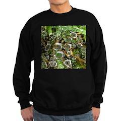 Dew on Grass 1x2 Sweatshirt