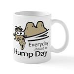 Everyday Should Be Hump Day Mug