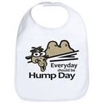 Everyday Should Be Hump Day Bib