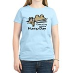 Everyday Should Be Hump Day Women's Light T-Shirt