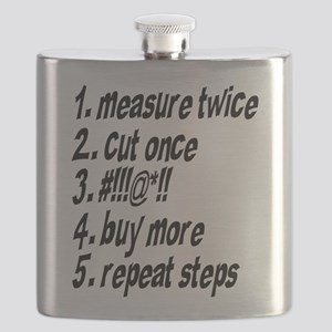 Repeat Steps Flask