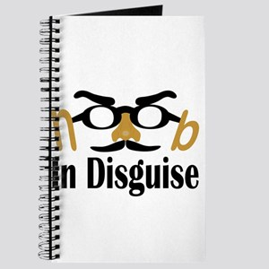 Noob in Disguise Journal