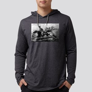 The Escape of Sergeant Champe - 1876 Mens Hooded S