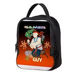 GamerGuy Neoprene Lunch Bag