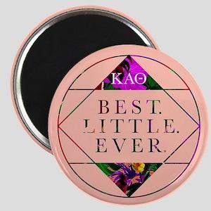 Kappa Alpha Theta Best Little Magnet