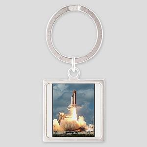 Space - Shuttle - NASA Keychains