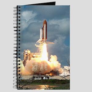 Space - Shuttle - NASA Journal