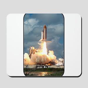 Space - Shuttle - NASA Mousepad