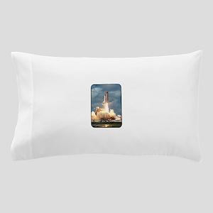 Space - Shuttle - NASA Pillow Case
