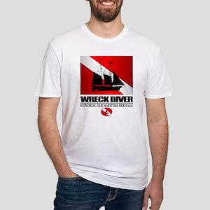 Wreck Diver (Ship) 2 T-Shirt