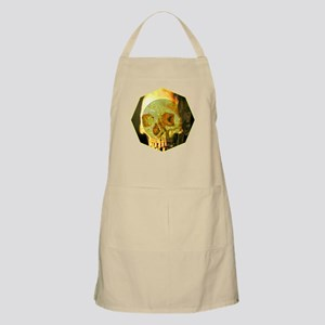 Skull - Death - Skeleton - Tech Apron