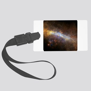 Space - Universe - Stars Luggage Tag