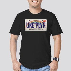 US Uke License Plate T-Shirt