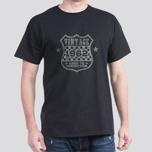 Vintage 1962 Dark T-Shirt
