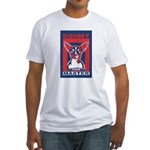 Disobey Your Master Chihuahua T-Shirt