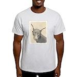 Doberman Pinscher Light T-Shirt