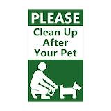 Dog poop 10 Pack