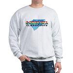 Carolina Classic Hits Grey Sweatshirt