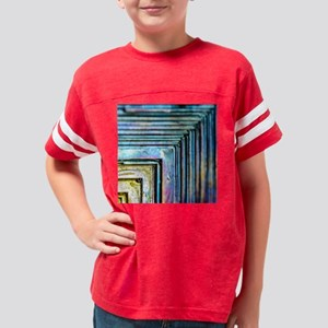 Bismuth Youth Football Shirt