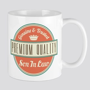 Vintage Son In Law Mug