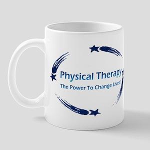 PT The Power to Change Lives Mug