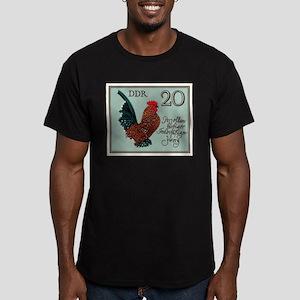 1979 Germany Bantam Rooster Postage Stamp T-Shirt