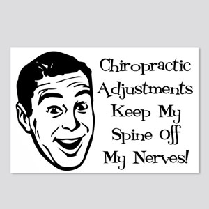 Retro Chiro Ad 2 Postcards (Package of 8)