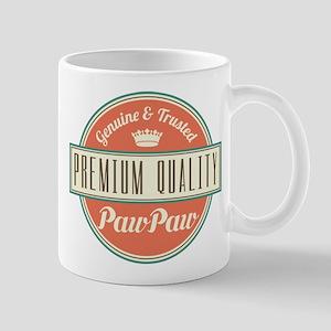 Vintage PawPaw Mug