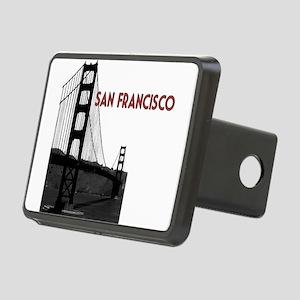 San Francisco Golden Gate Hitch Cover