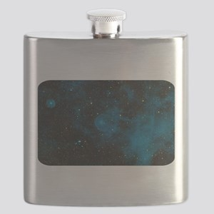 Outer Space - NASA - Science Flask