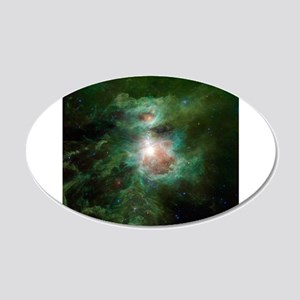 Outer Space - NASA - Science Wall Decal