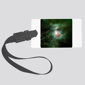 Outer Space - NASA - Science Luggage Tag