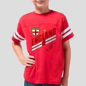 england aaa Youth Football Shirt