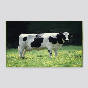 Holstein Meadow 3'x5' Area Rug