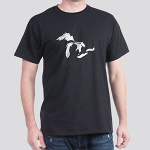 Great Lakes Dark T-Shirt