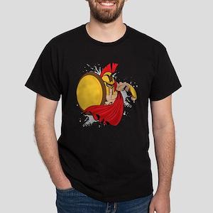 Sparta - Warrior - Spartan T-Shirt