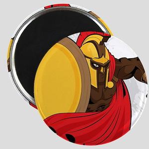 Sparta - Warrior - Spartan Magnet