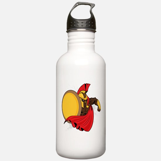 Sparta - Warrior - Spartan Water Bottle