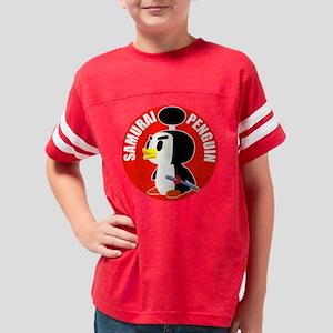samupen002 Youth Football Shirt