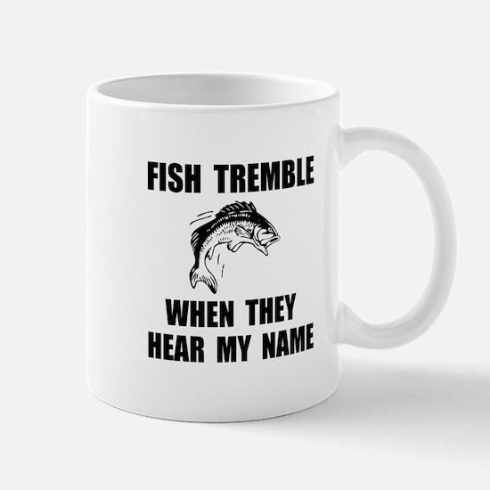 Fish Tremble Mug