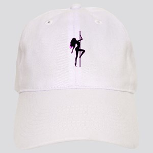 Stripper - Strip Club - Pole Dancer Baseball Cap