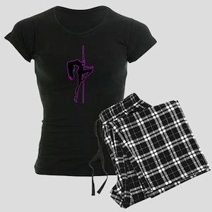 Stripper - Strip Club - Pole Dancer Pajamas
