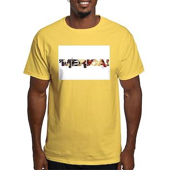 'Merica! Light T-Shirt