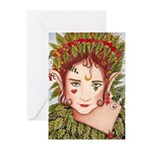The Heart of it all Greeting Cards (Pk of 10)